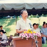 งานวันเกษตรครั้งที่ 15  วันที่29-31 มกราคม 2531 จัดที่คณะเกษตรศาสตร์  มหาวิทยาลัยขอนแก่น