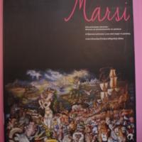 """หนังสือ """"MARSI"""""""